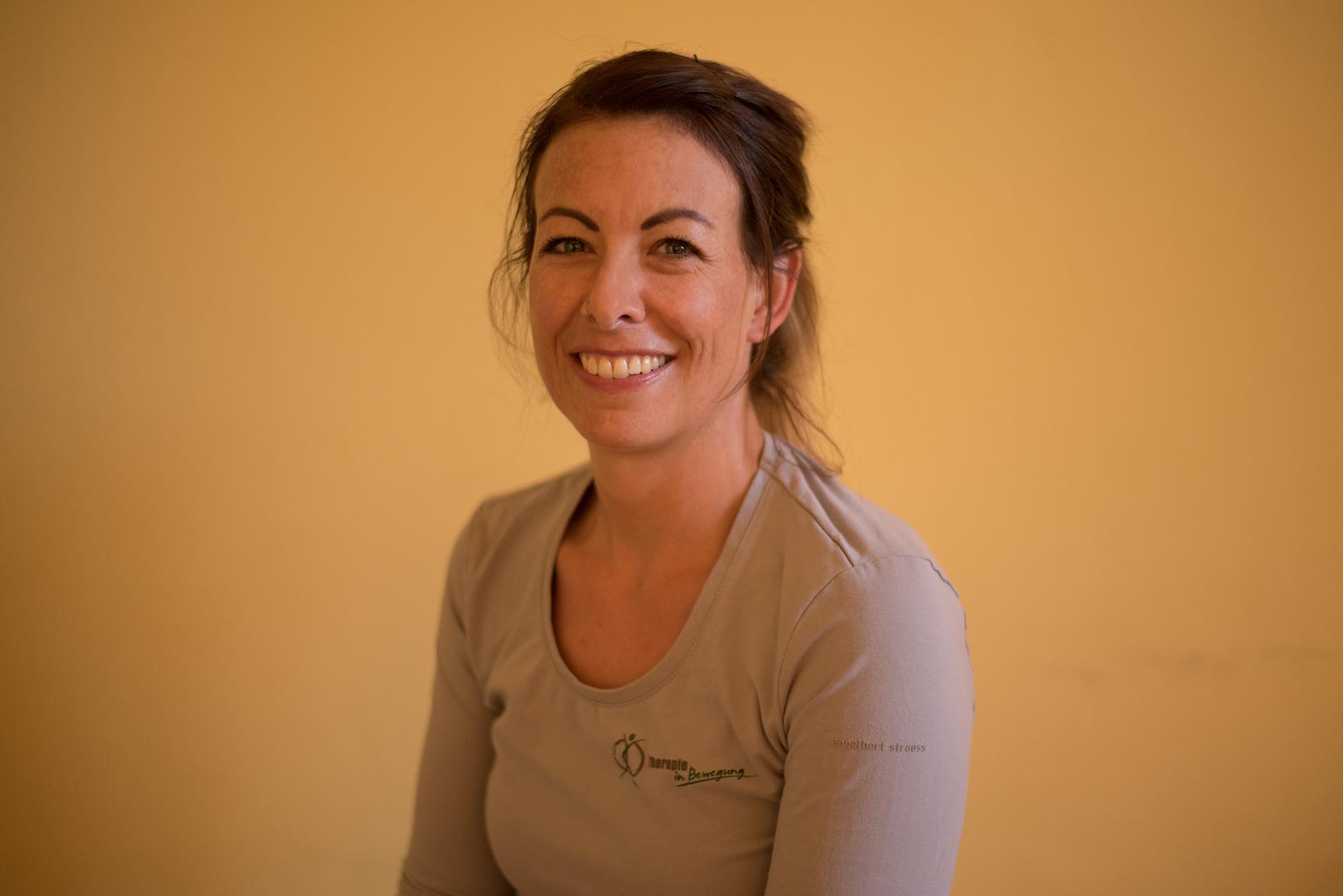 Carolin Bachmann-Pförtner