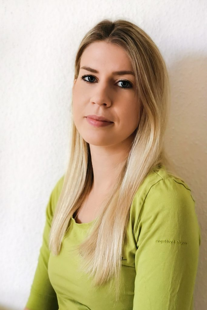 Lisa Limmeroth
