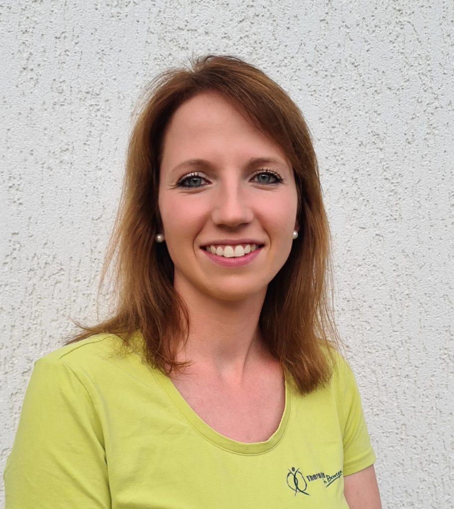 Sarah Küppers